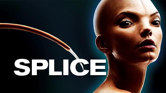 Splice (2009)