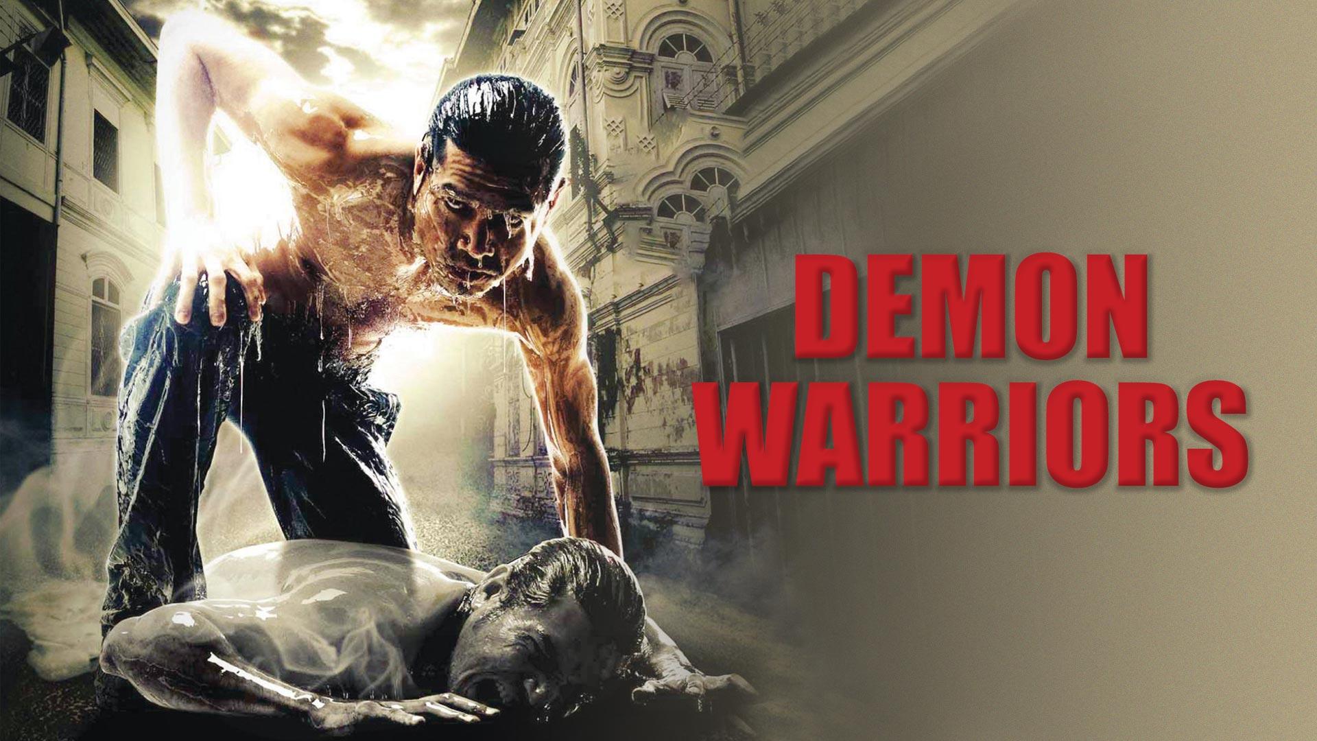 Demon Warriors