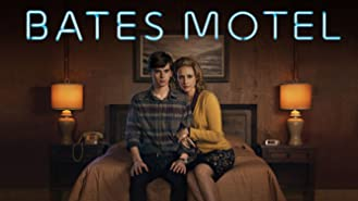 Bates Motel Season 1