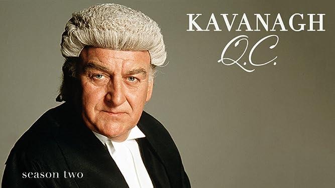 Kavanagh QC, Season 2