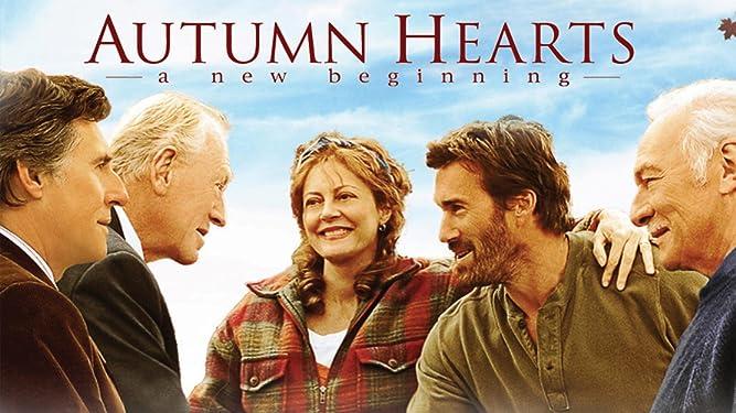 Autumn Hearts