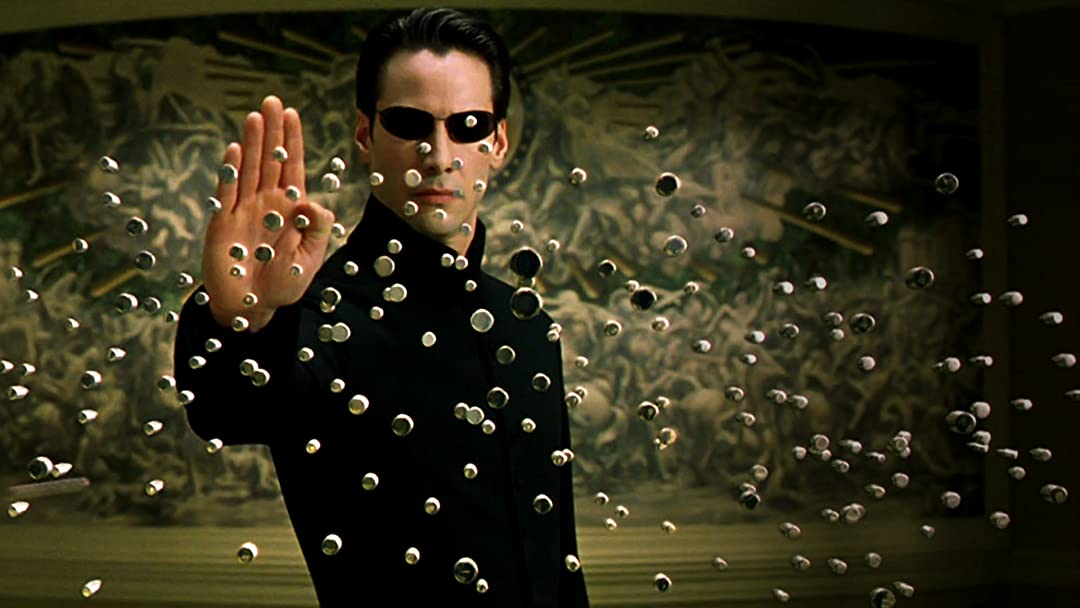 Prime Video: The Matrix Reloaded Unpopular Movie Opinions That Shouldn't Be