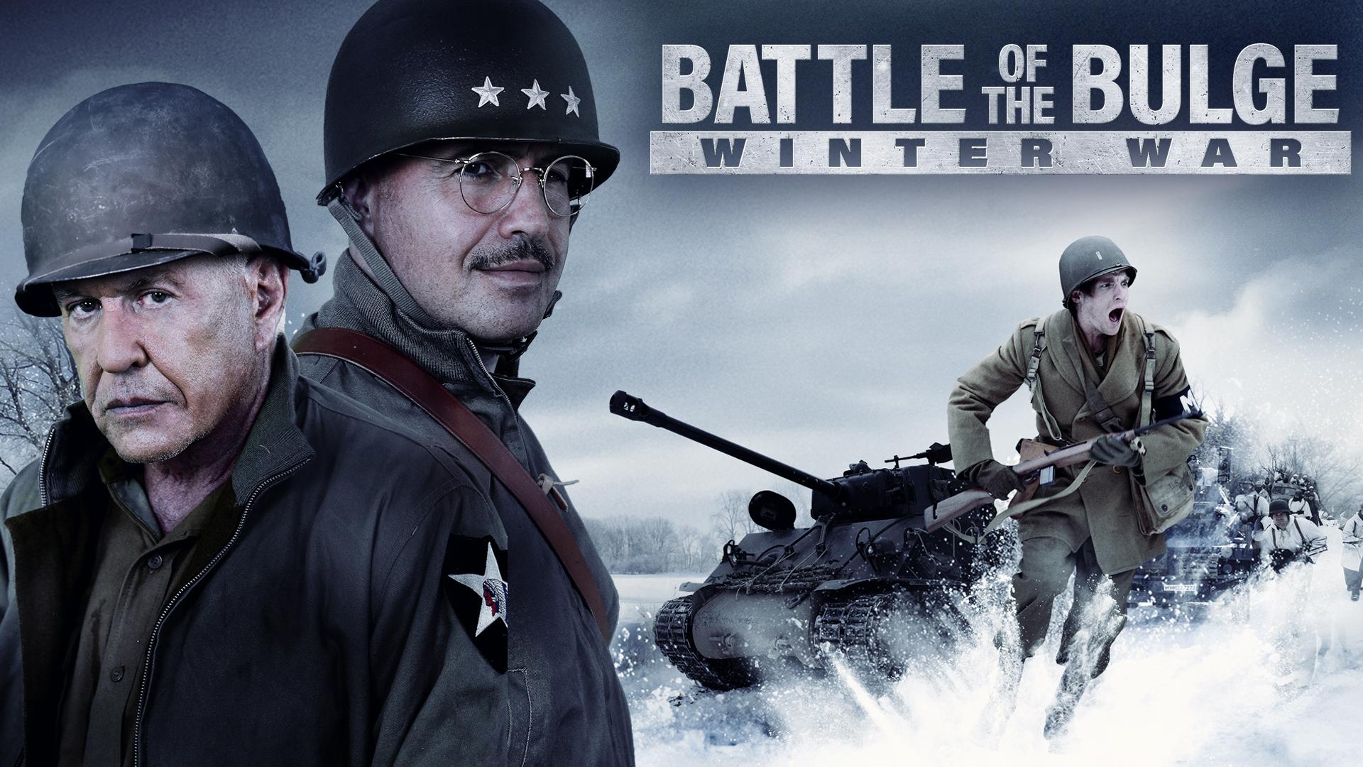 Battle of the Bulge: Winter War