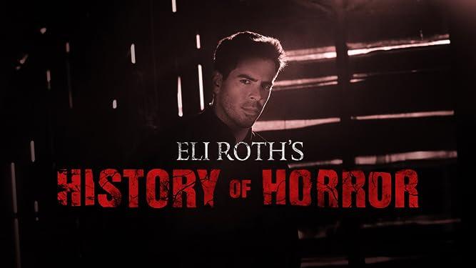 Eli Roth's History of Horror, Season 2