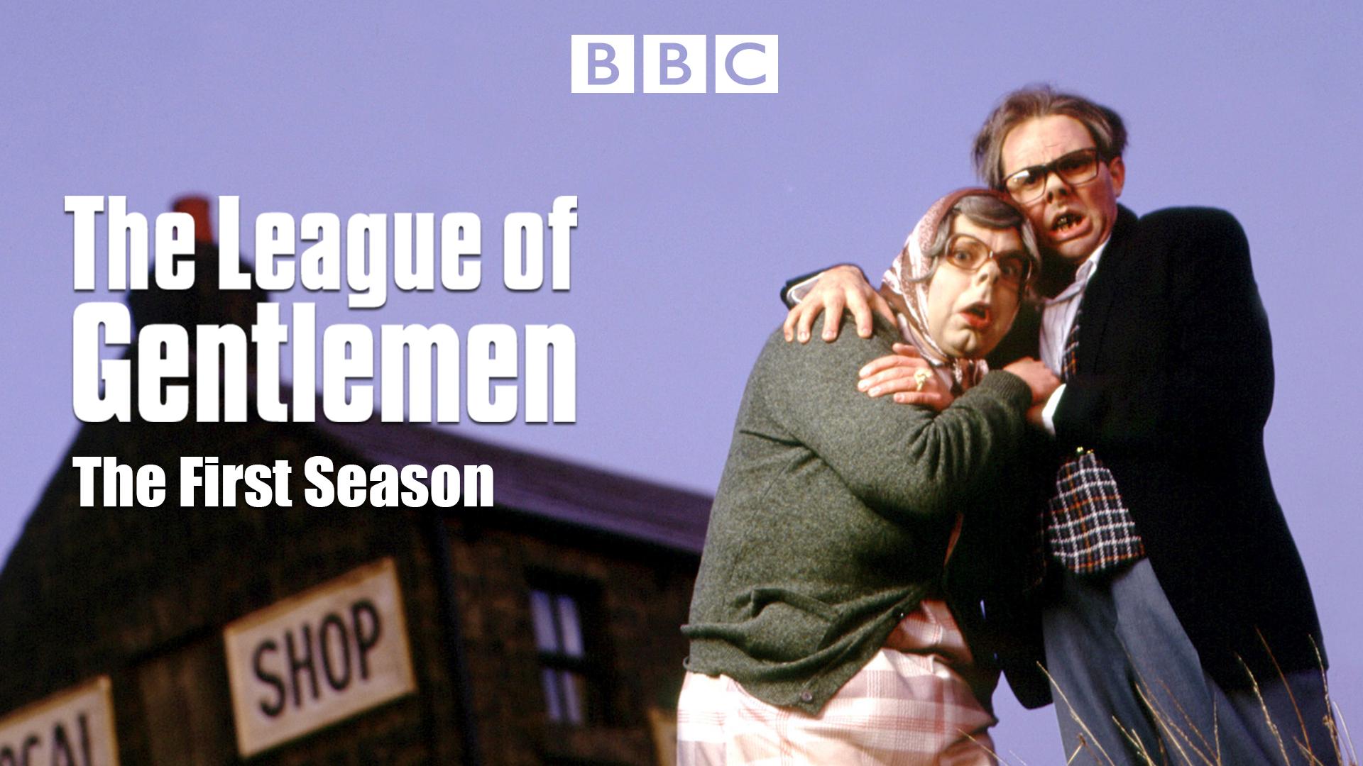The League of Gentlemen, Season 1