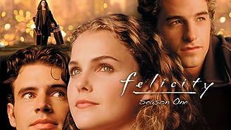 Felicity Season 1