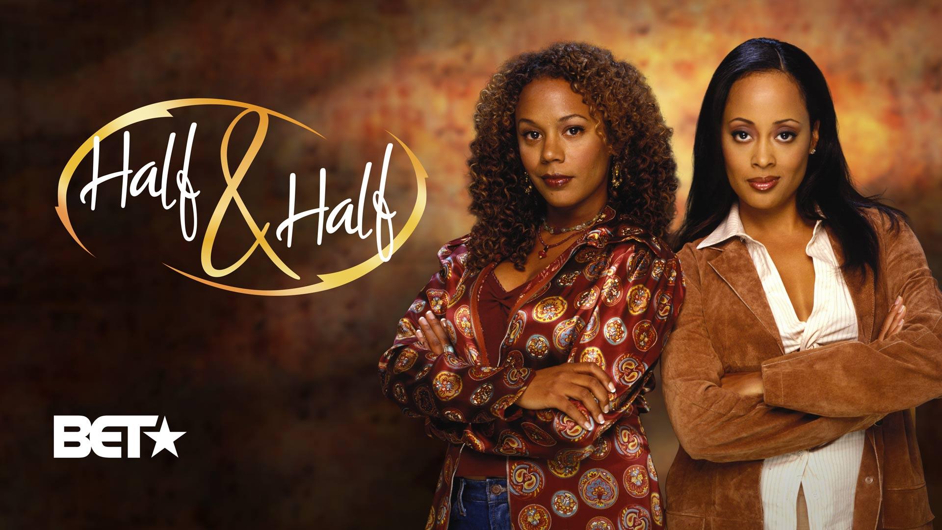 Half & Half Season 1