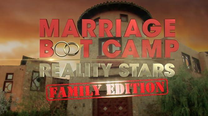 Marriage Boot Camp: Reality Stars Family Edition Season 8
