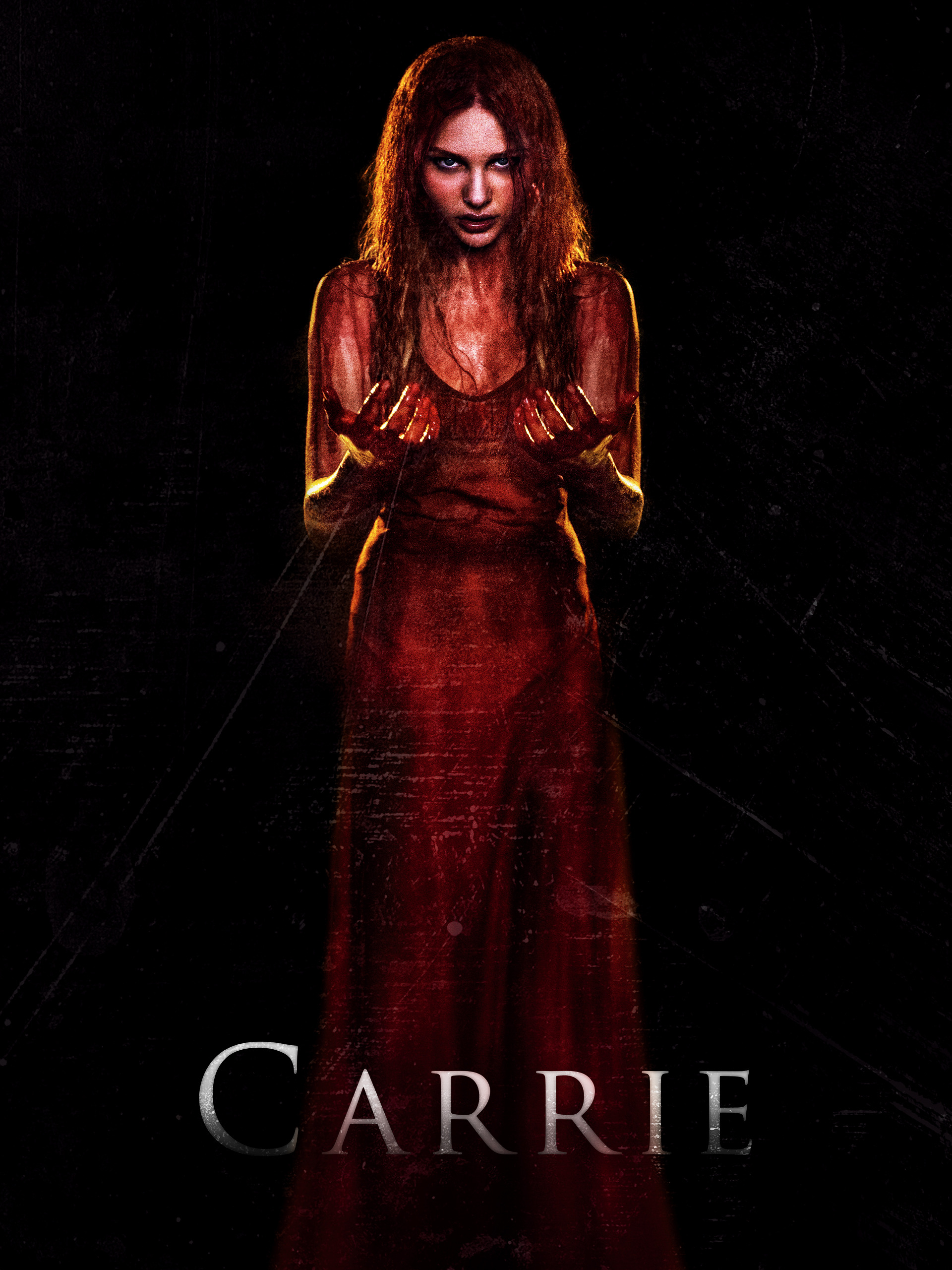 Prime Video: Carrie (2013)