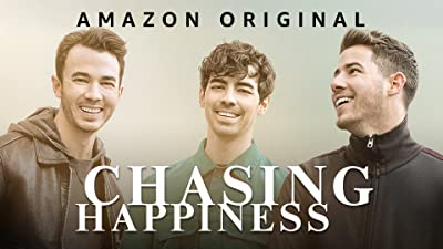 Chasing Happiness (4K UHD)