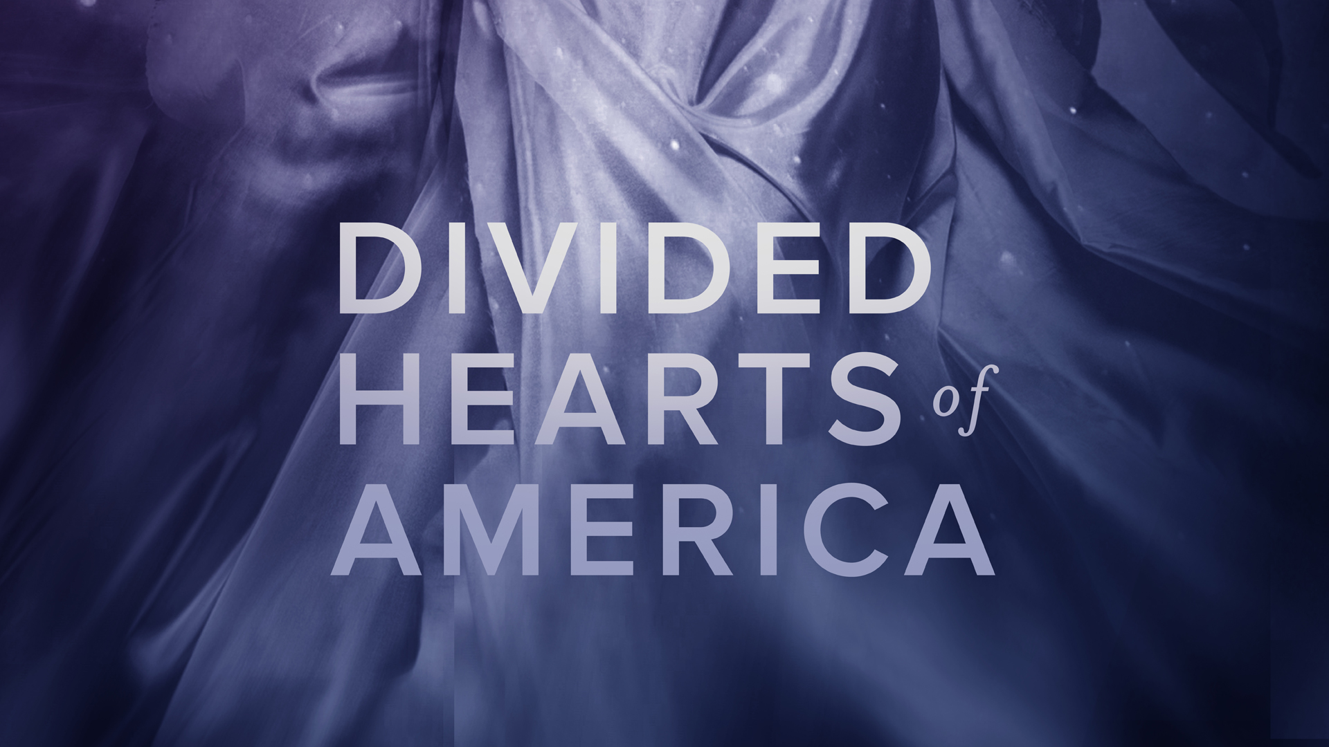 Divided Hearts of America