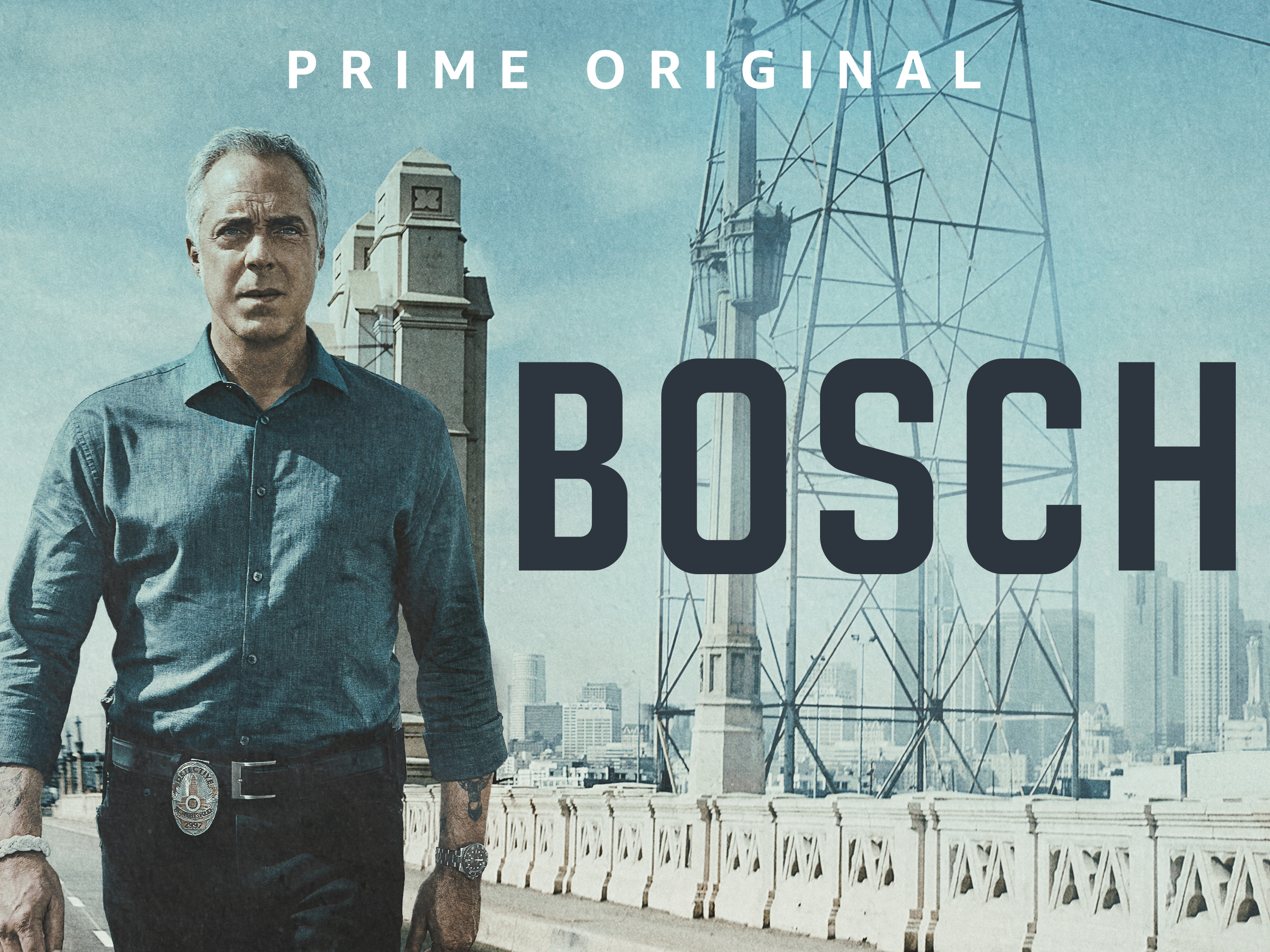 Prime Video: Bosch - Season 5