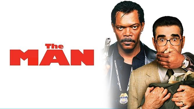 The Man (2005)