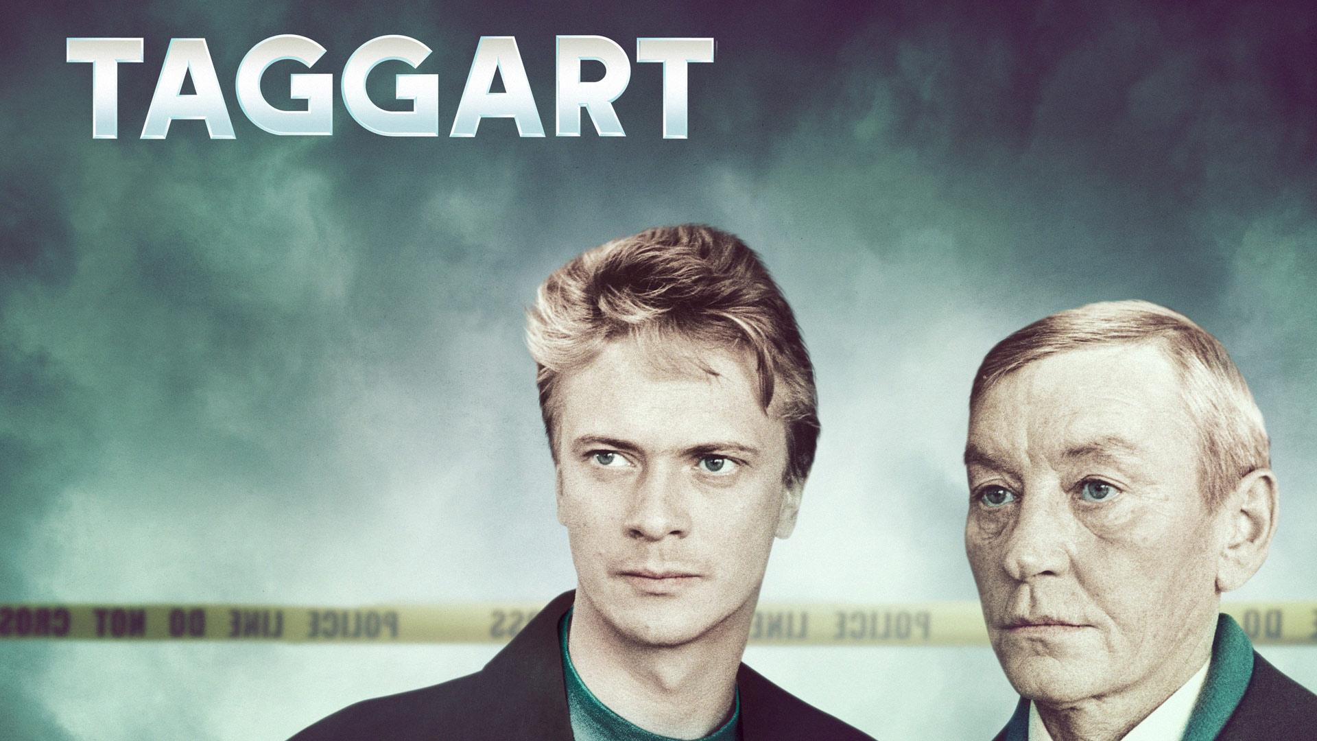 Taggart, Season 1