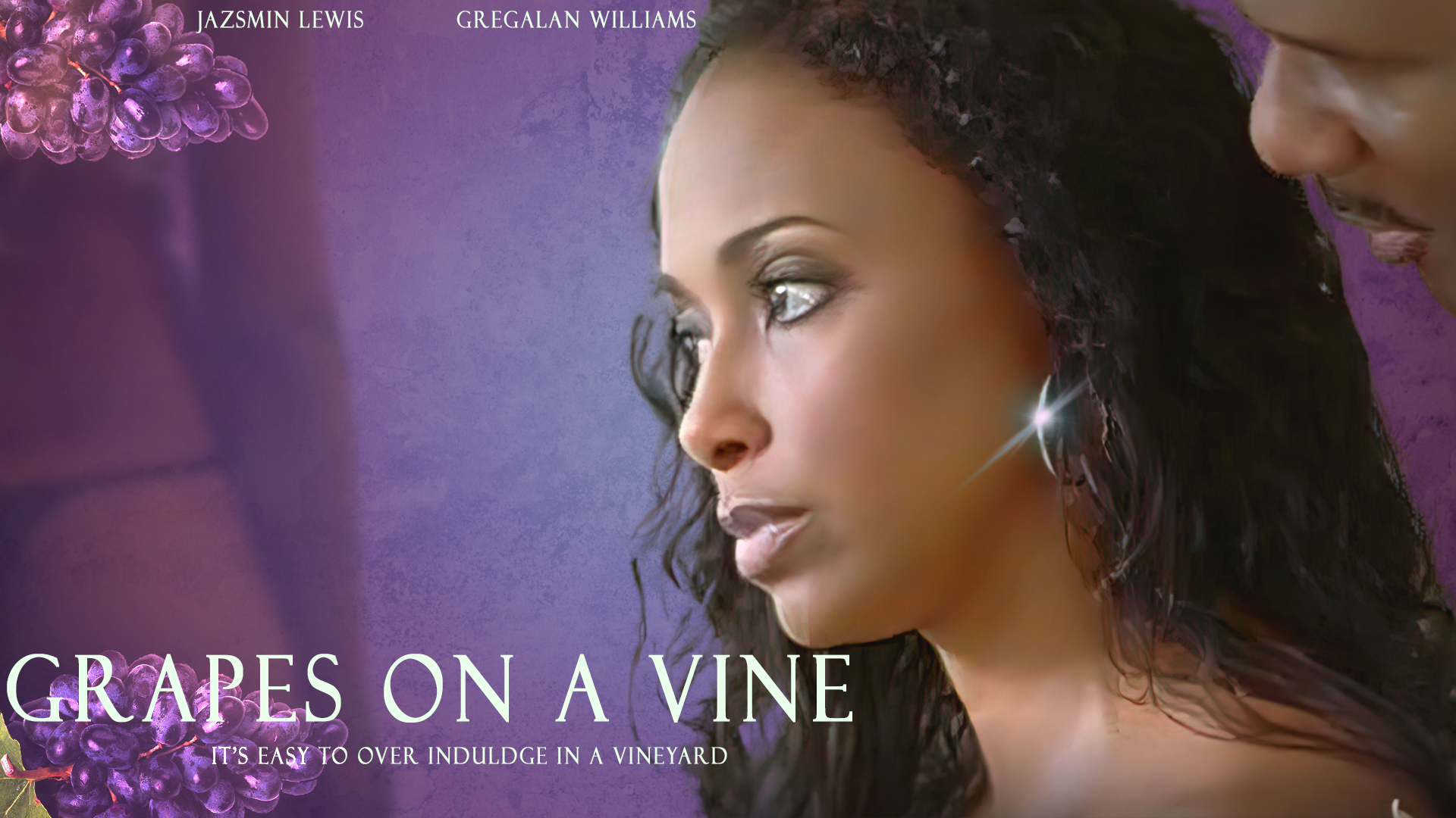 Grapes on a Vine on Amazon Prime Video UK