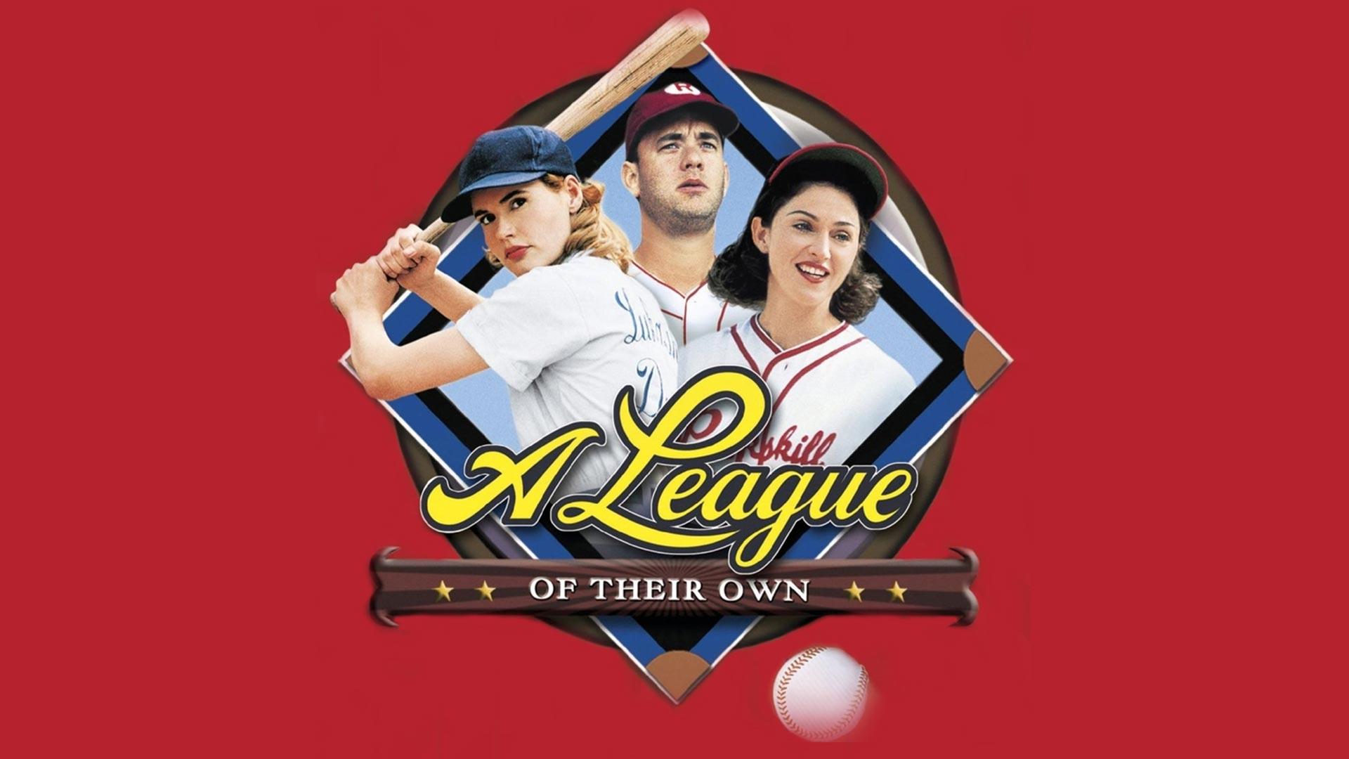 A League Of Their Own 4K (4K UHD)