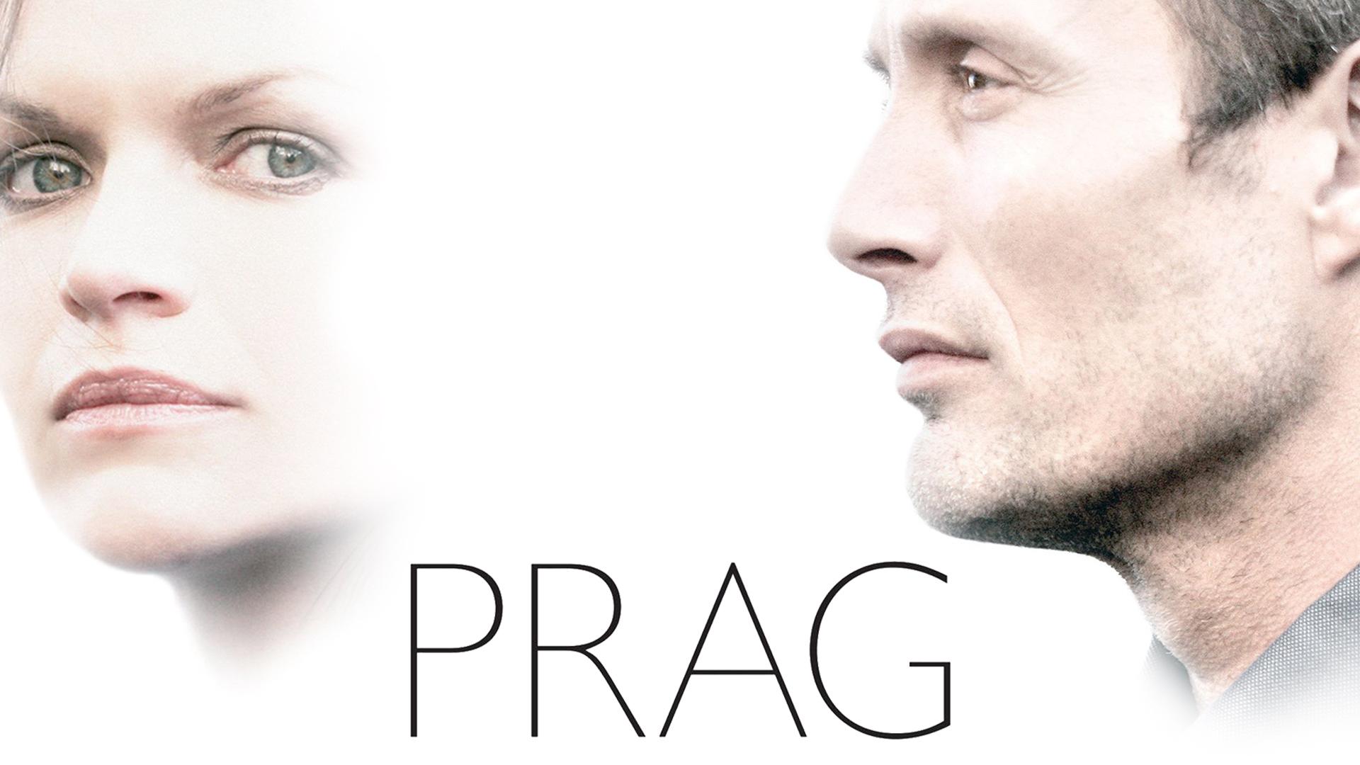 Prague (Prag) (English Subtitled)