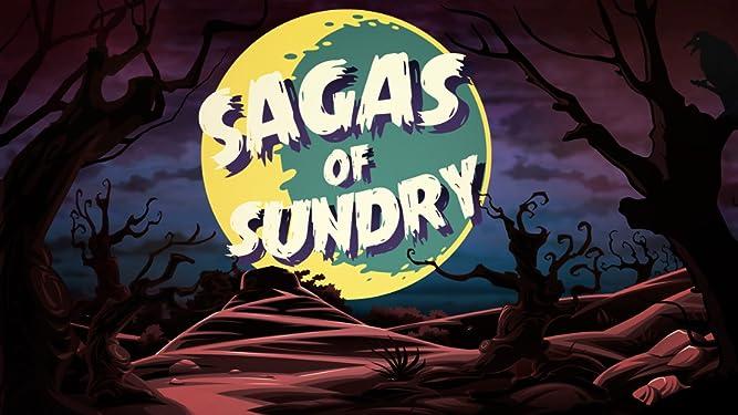 Sagas of Sundry: Dread