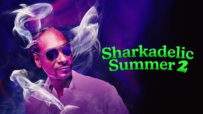 Sharkadelic Summer 2 - Season 1
