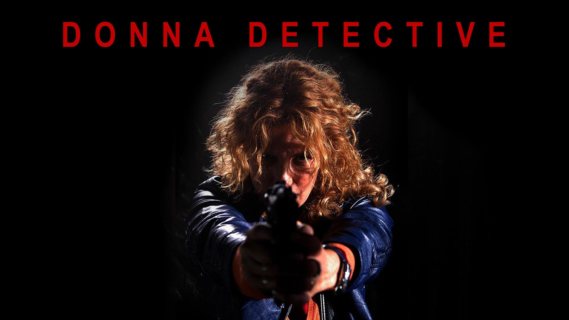 Donna Detective (English subtitled)