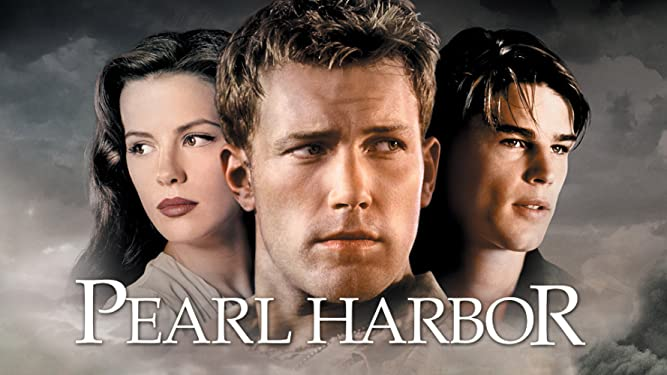 Pearl Harbor: Extended Edition