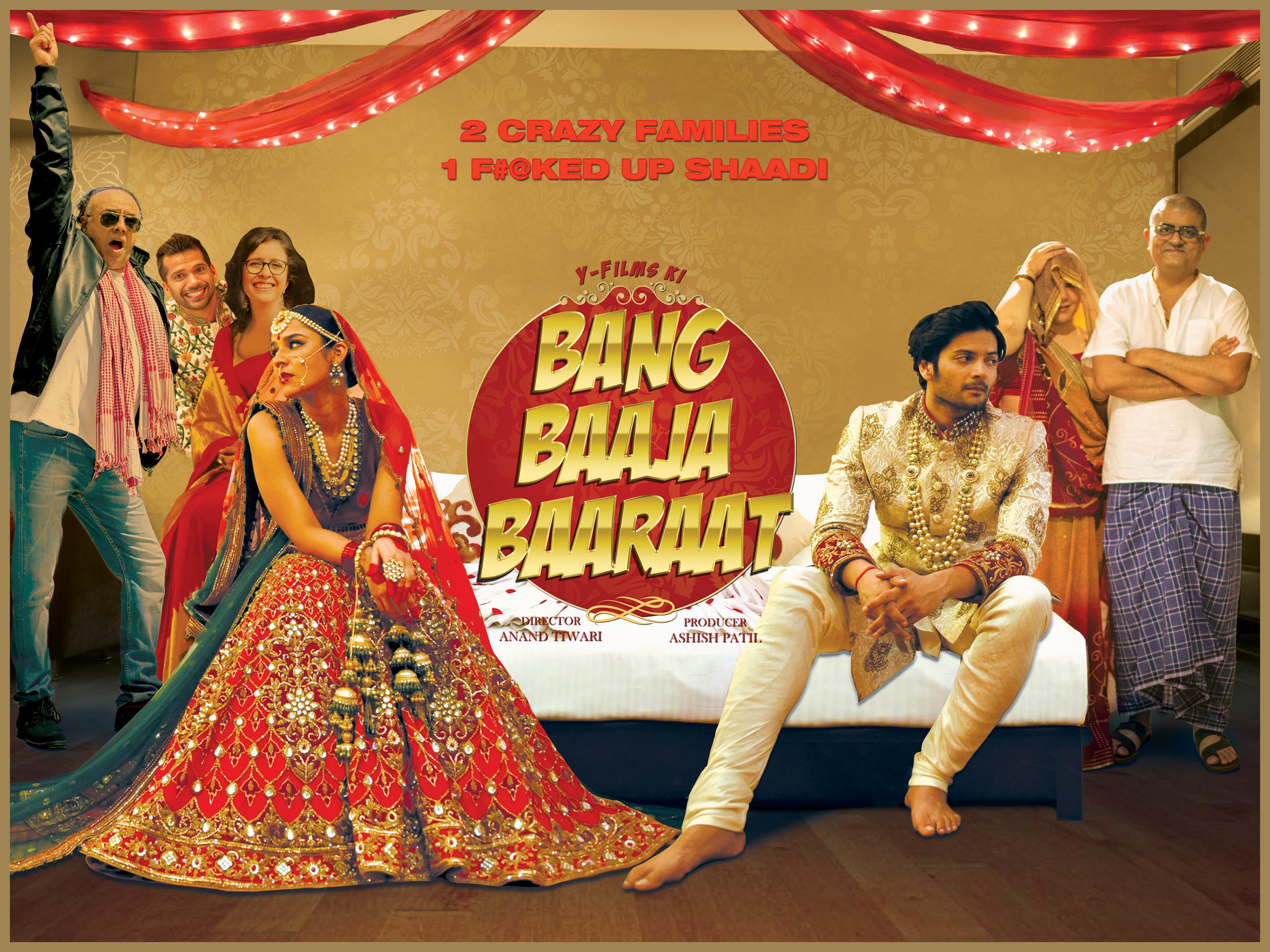 Prime Video: Bang Baaja Baaraat - Season 1