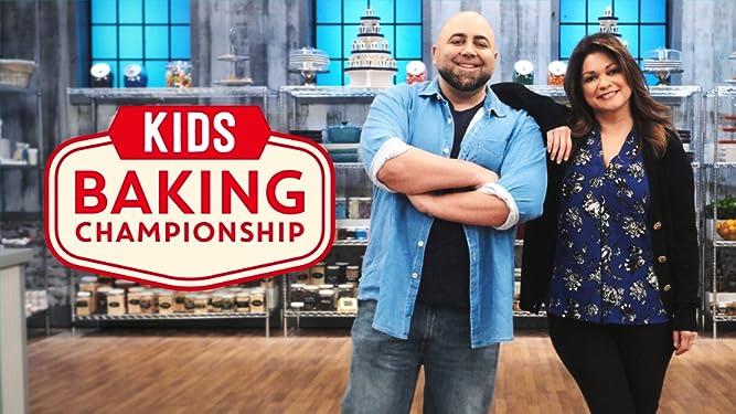 Kids Baking Championship - Season 3