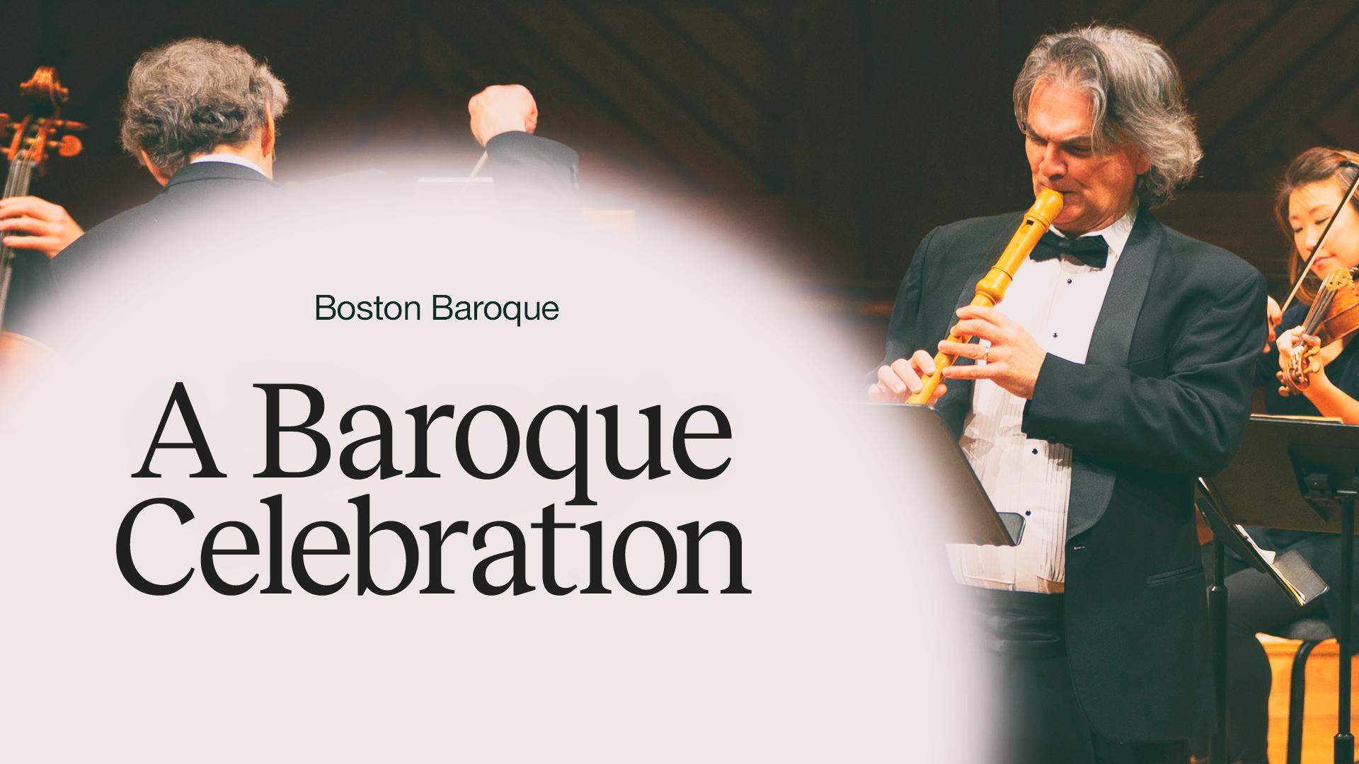 A Baroque Celebration