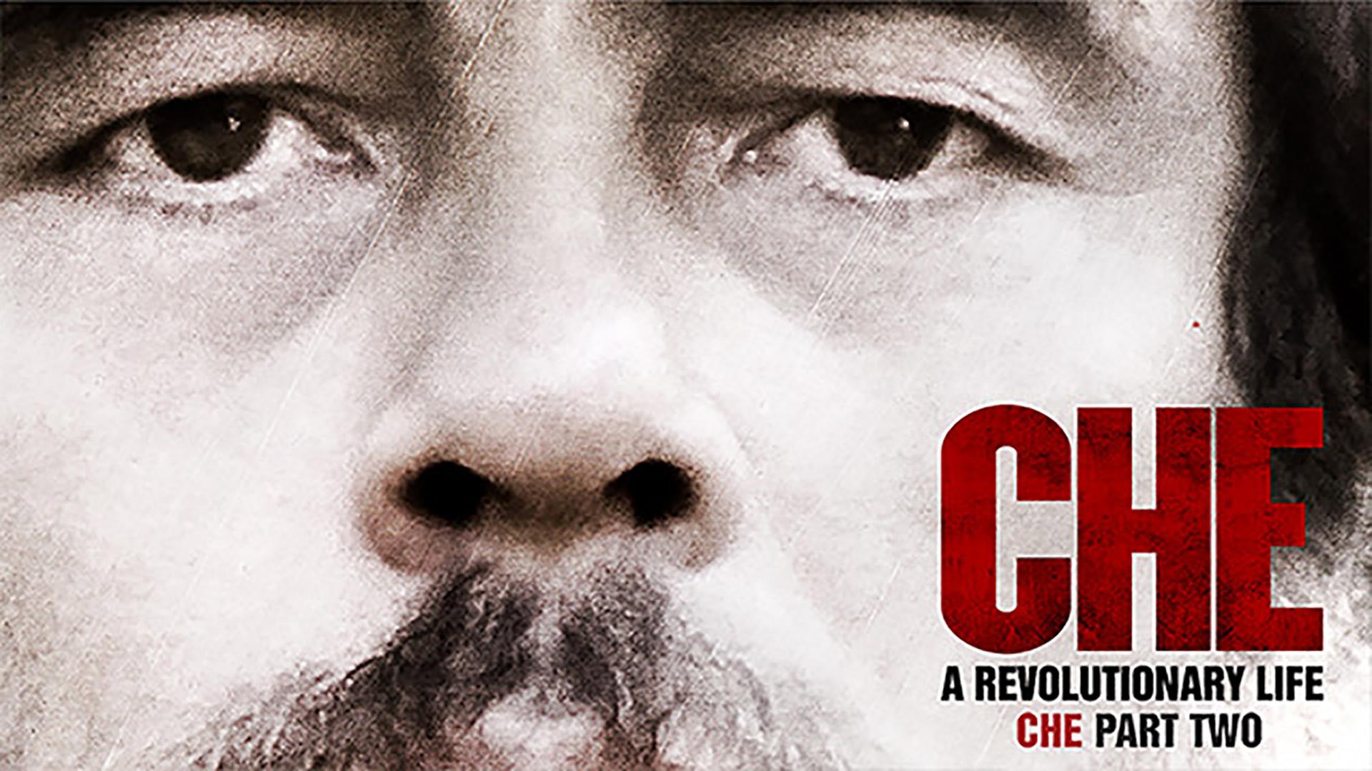 Che 2 (English Subtitled)