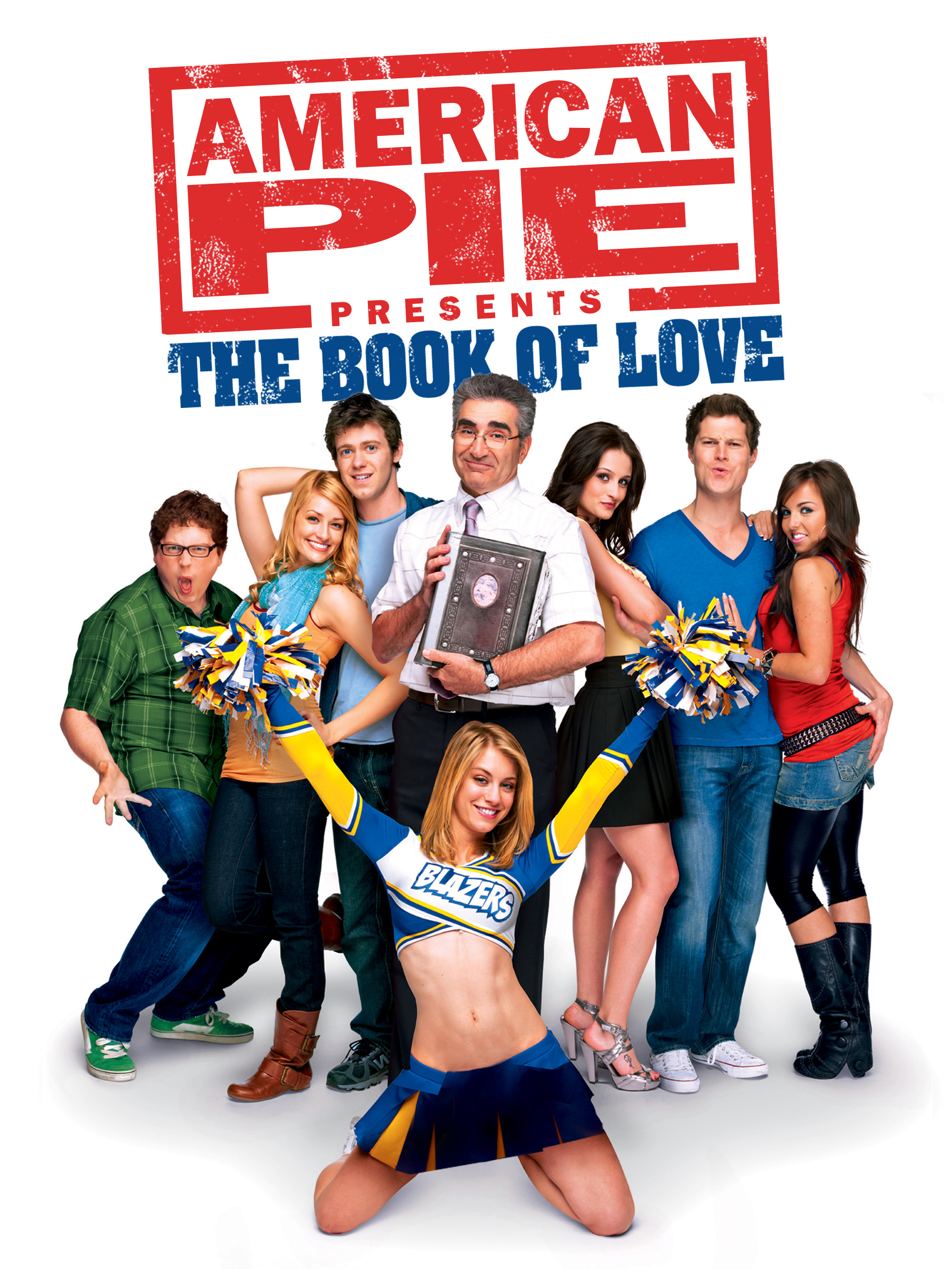 American Pie - Movie Review - The Austin Chronicle