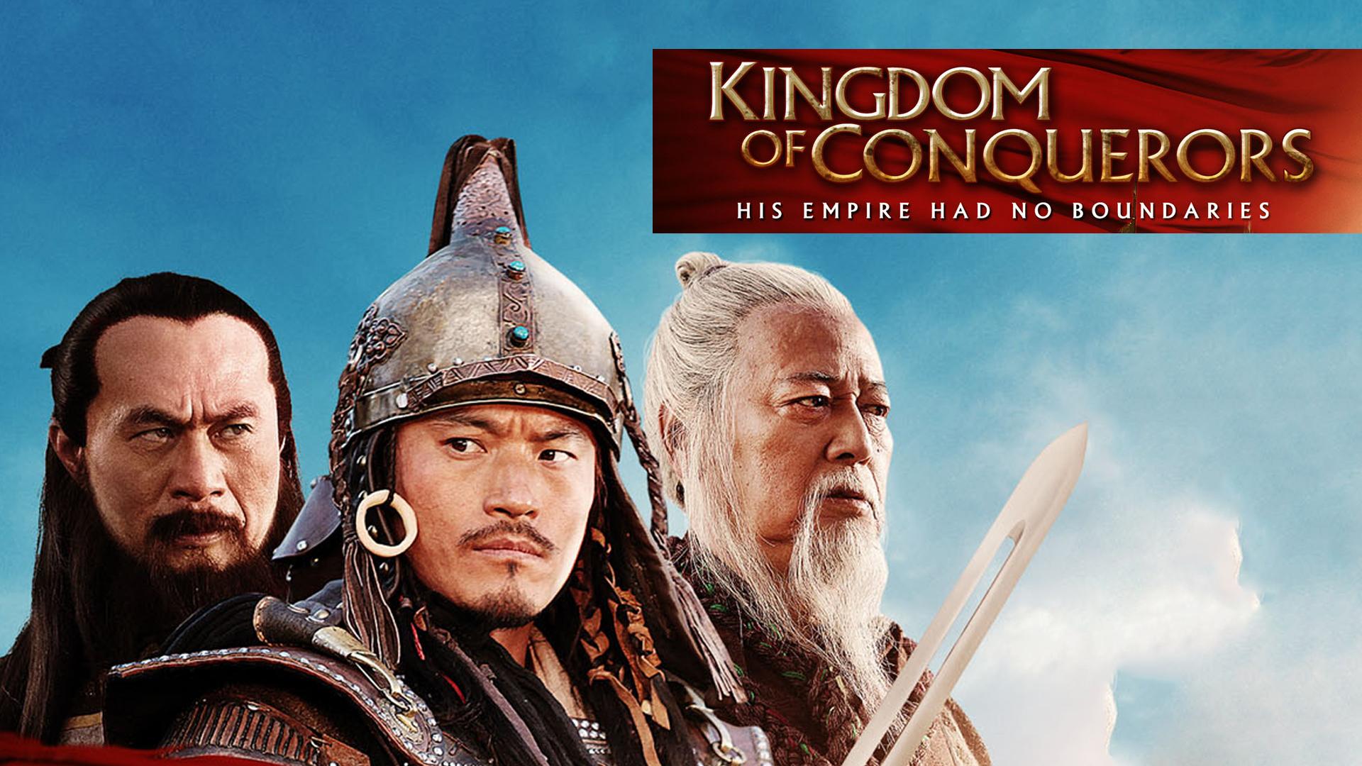 Kingdom of Conquerors