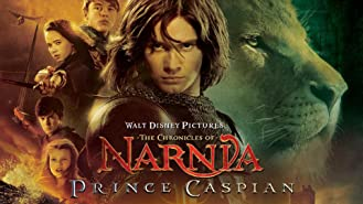 Amazon Com Watch The Chronicles Of Narnia The Voyage Of The Dawn Treader Prime Video