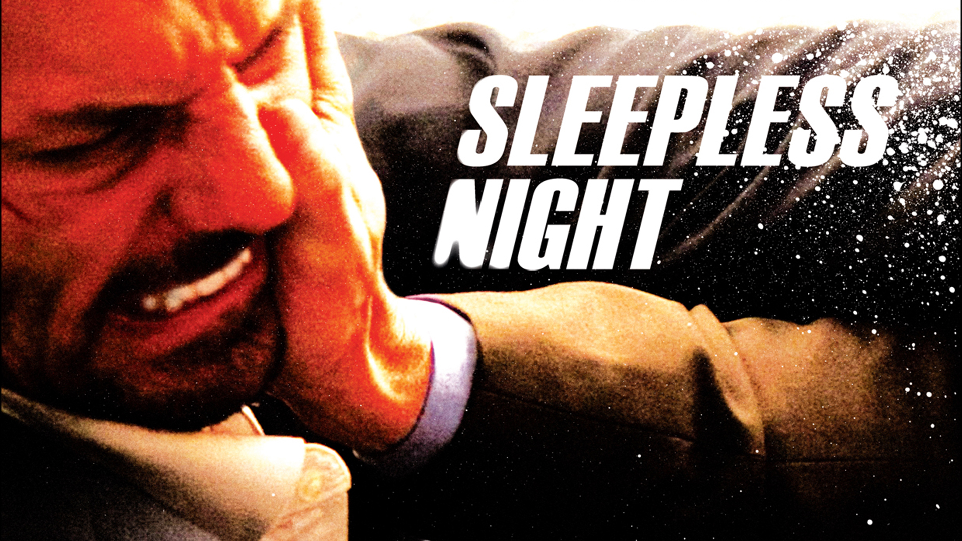 Sleepless Night (English Subtitled)