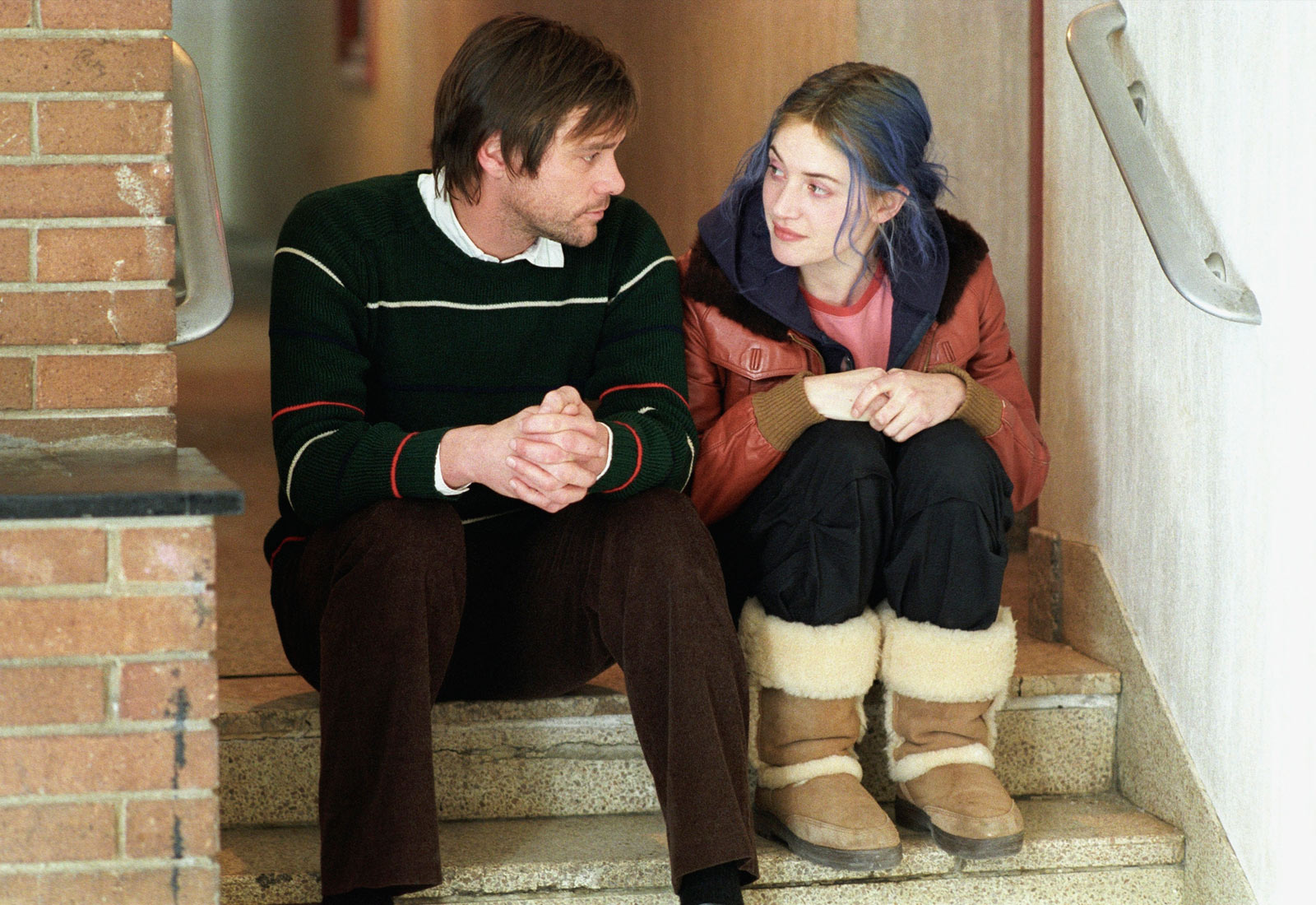 Watch Eternal Sunshine of the Spotless Mind | Prime Video