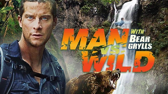 Man vs. Wild Season 4
