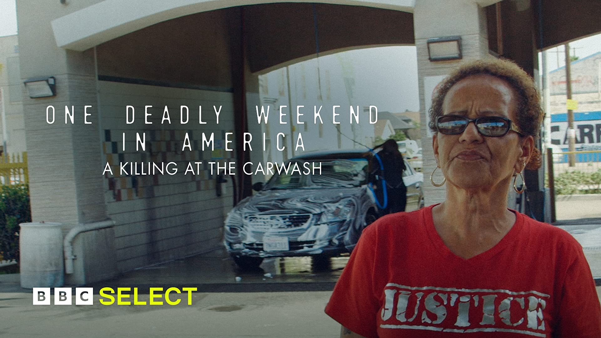 One Deadly Weekend in America: A Killing at the Carwash