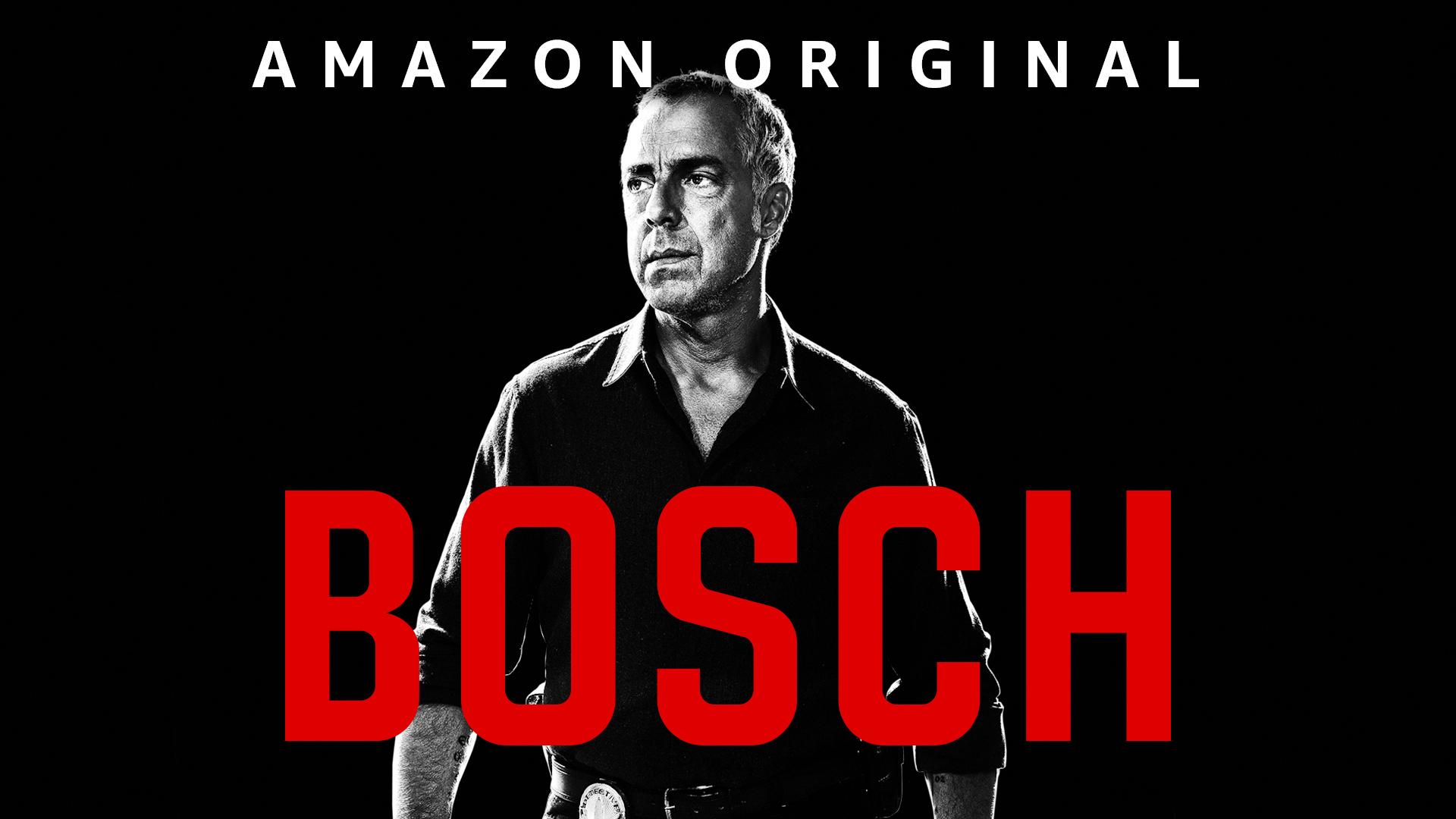 Bosch Säsong 1