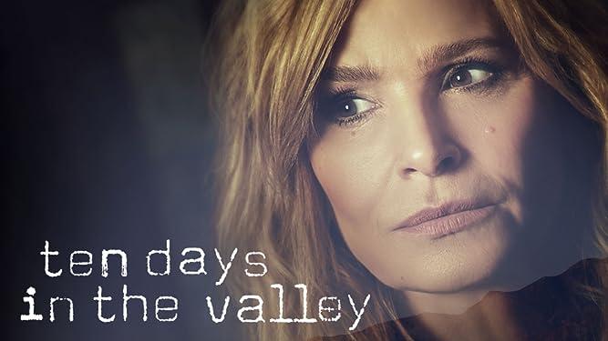 Ten Days in the Valley - Season 1