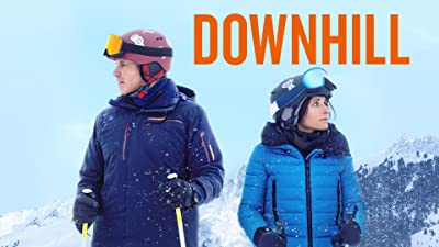 Downhill (4K UHD)