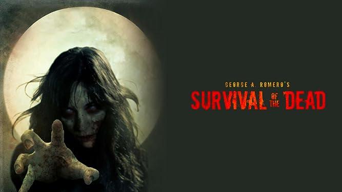 George A. Romero's Survival of the Dead