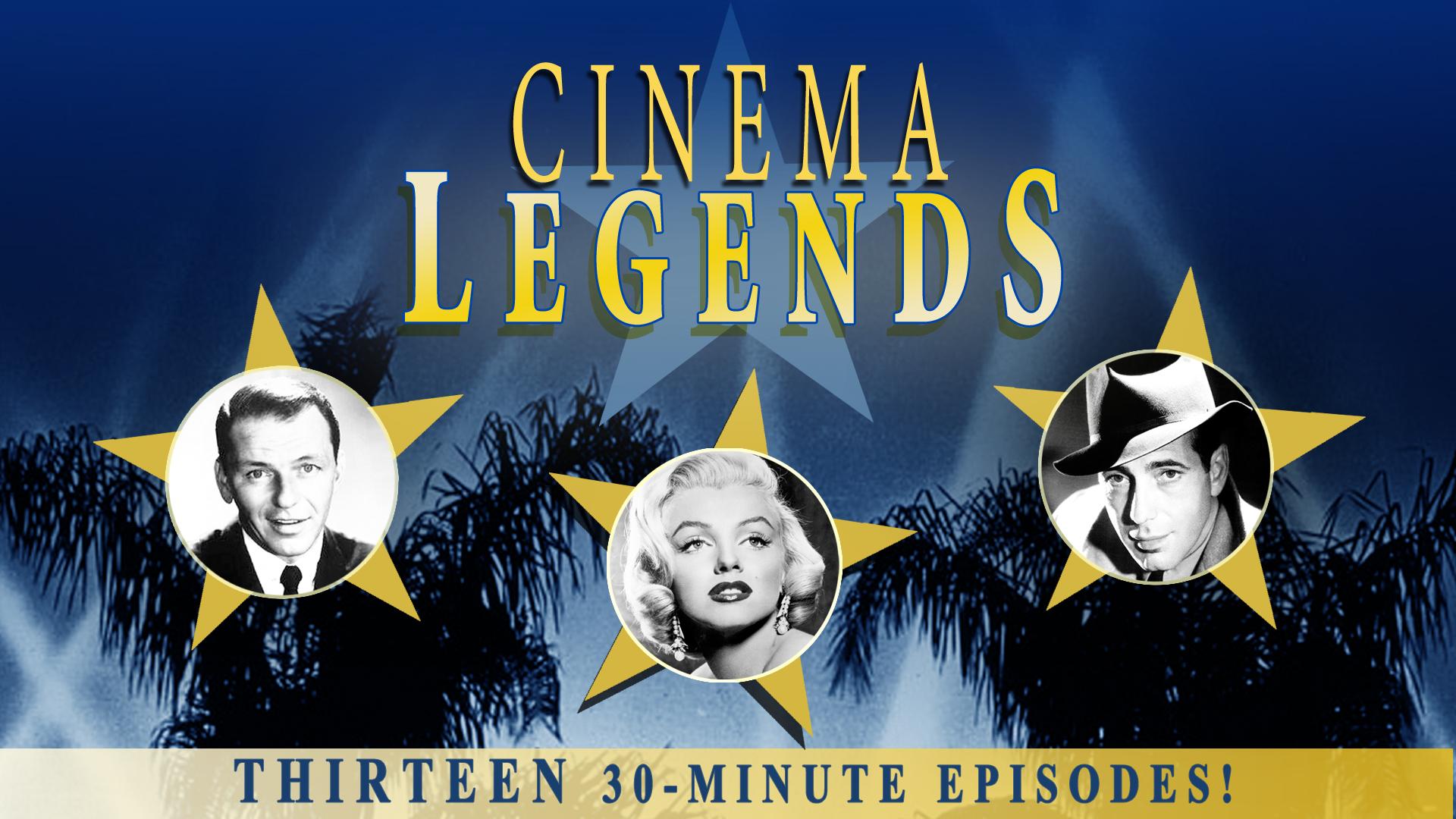 Cinema Legends
