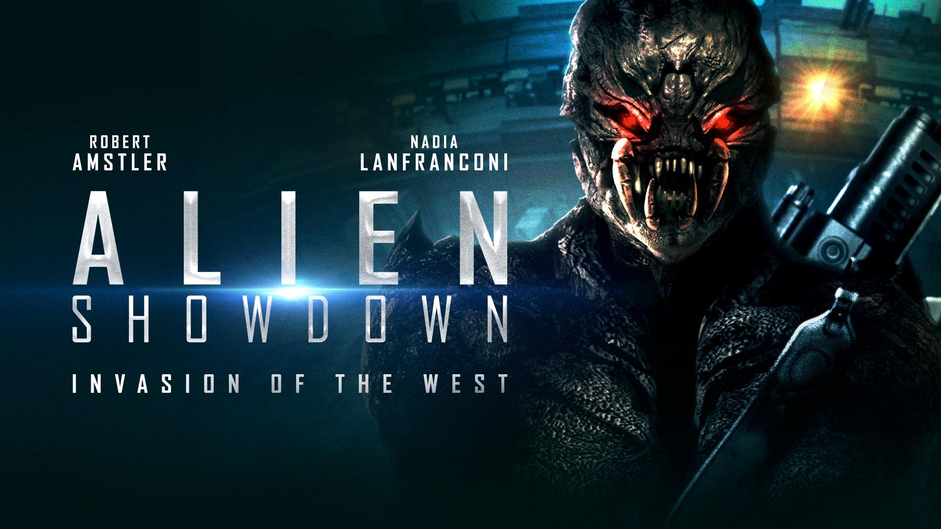 Alien Showdown