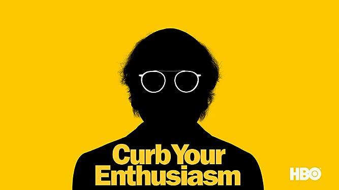 Curb Your Enthusiasm - Season 10
