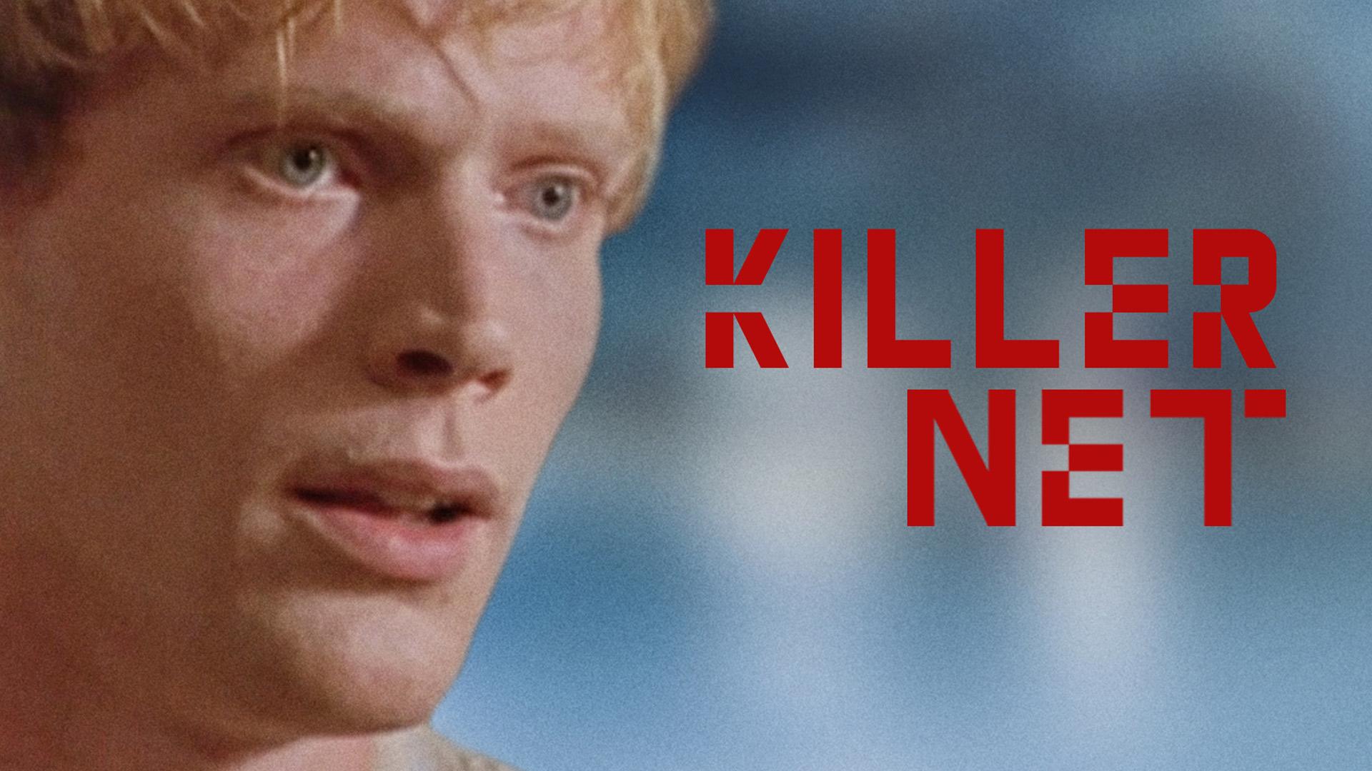 Killer Net - Series 1
