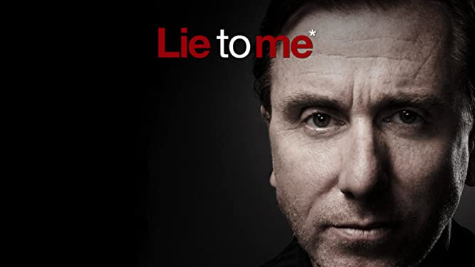 Lie to Me Season 1