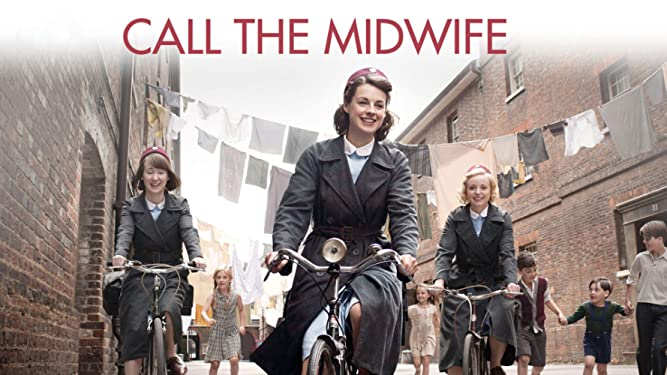Call the Midwife: Christmas Special