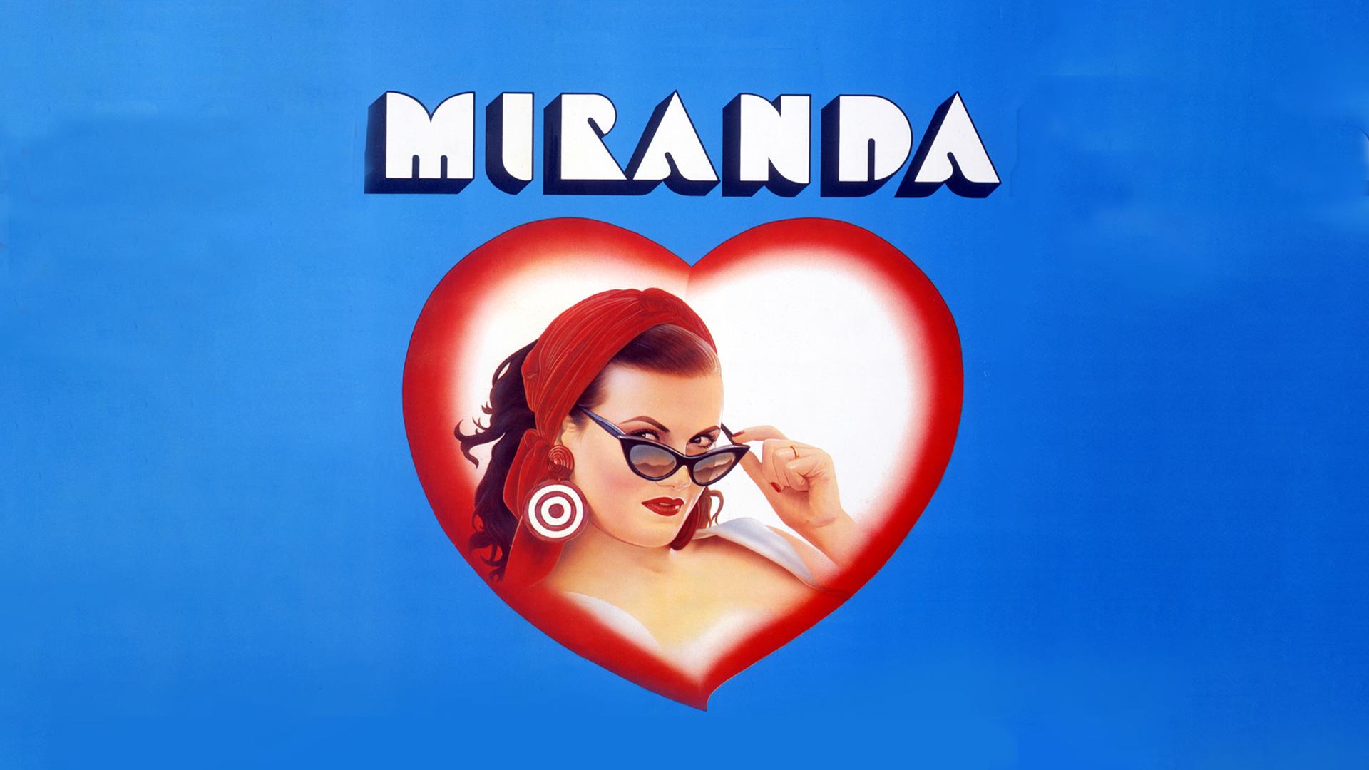 Tinto Brass' Miranda