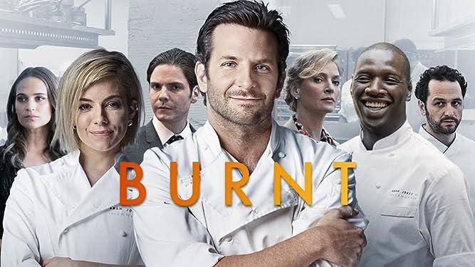 Burnt
