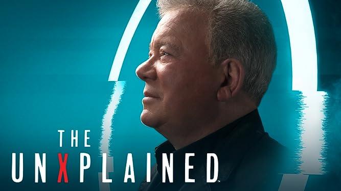 The UnXplained - Season 1