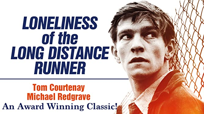 Loneliness Of The Long Distance Runner - Tom Courtenay, Michael Redgrave, An Award Winning Classic!